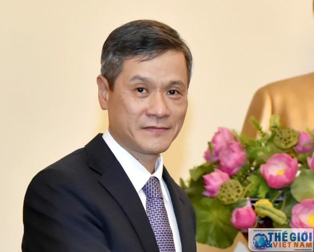 Bảo hộ cho 8.024 công dân Việt Nam ở nước ngoài trong năm 2017 - Ảnh 1.