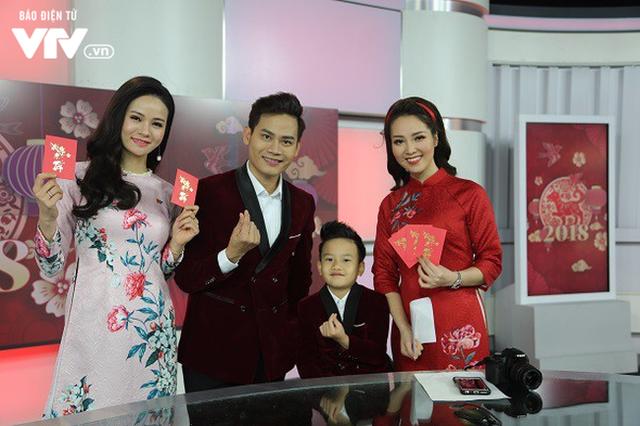Các chương trình Tết trên VTV: Đi khắp năm châu, trở về nguồn cội - Ảnh 1.