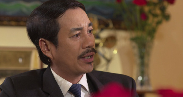 Phim Mộng phù hoa - Tập 5: Chồng Tây không về, Ba Trang lại bị gạ gả cho công tử nhà giàu - Ảnh 8.