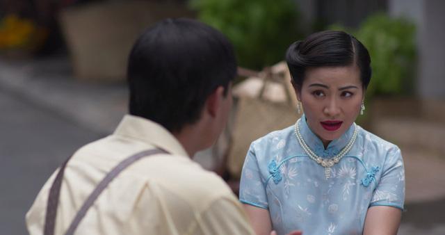 Phim Mộng phù hoa - Tập 5: Chồng Tây không về, Ba Trang lại bị gạ gả cho công tử nhà giàu - Ảnh 1.