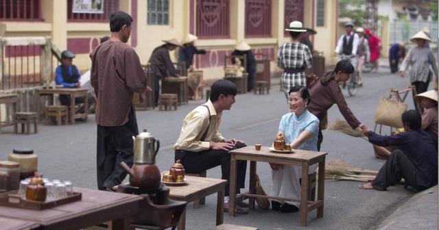 Phim Mộng phù hoa - Tập 5: Chồng Tây không về, Ba Trang lại bị gạ gả cho công tử nhà giàu - Ảnh 2.