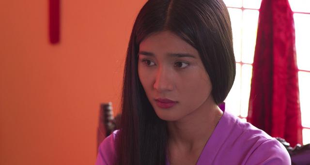 Phim Mộng phù hoa - Tập 5: Chồng Tây không về, Ba Trang lại bị gạ gả cho công tử nhà giàu - Ảnh 6.