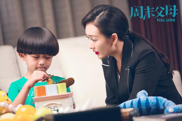 Phim truyện Trung Quốc mới trên VTV1: Tình yêu đong đầy - Ảnh 2.