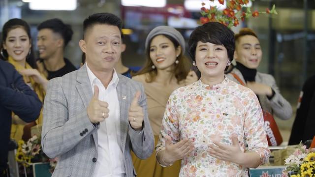 Diva Hồng Nhung, Đông Nhi đẹp dịu dàng trong Tết nghĩa là hy vọng - Ảnh 9.