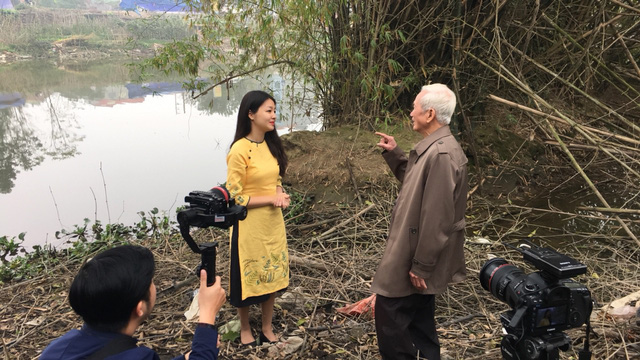 Du Xuân Mậu Tuất 2018 kể chuyện Nhân và Mộc - Ảnh 6.