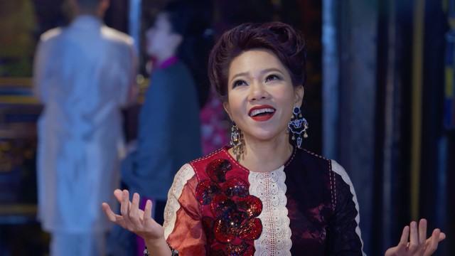 Diva Hồng Nhung, Đông Nhi đẹp dịu dàng trong Tết nghĩa là hy vọng - Ảnh 6.