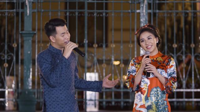 Diva Hồng Nhung, Đông Nhi đẹp dịu dàng trong Tết nghĩa là hy vọng - Ảnh 5.