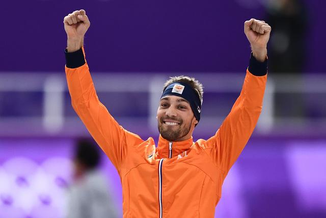 Bảng tổng sắp huy chương Olympic mùa đông PyeongChang 2018: Đoàn thể thao Hà Lan bám đuổi ngôi đầu - Ảnh 1.