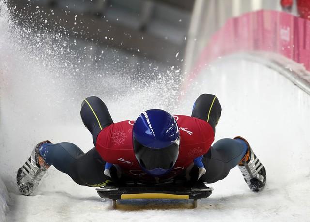 ẢNH: Những hình ảnh ấn tượng ngày thi đấu 13/2 của Olympic PyeongChang 2018 - Ảnh 9.