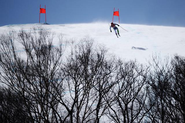 ẢNH: Những hình ảnh ấn tượng ngày thi đấu 13/2 của Olympic PyeongChang 2018 - Ảnh 6.
