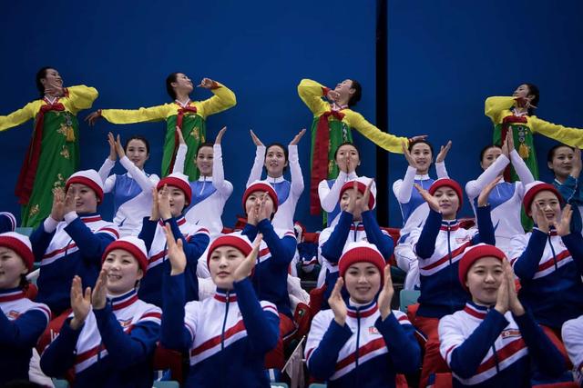 Những hình ảnh ấn tượng trong ngày thi đấu thứ 5 tại Olympic Pyeongchang 2018 - Ảnh 4.