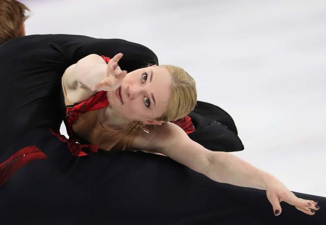 Những hình ảnh ấn tượng trong ngày thi đấu thứ 5 tại Olympic Pyeongchang 2018 - Ảnh 6.