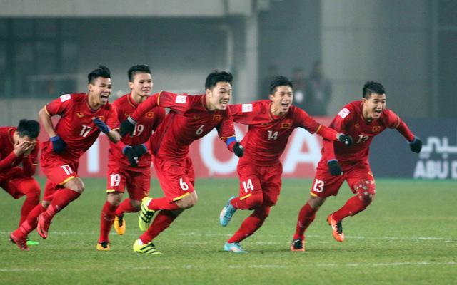 ĐÓN XEM: Chương trình đặc biệt U23 Việt Nam – lời tự sự sau giải đấu trên VTV - Ảnh 1.