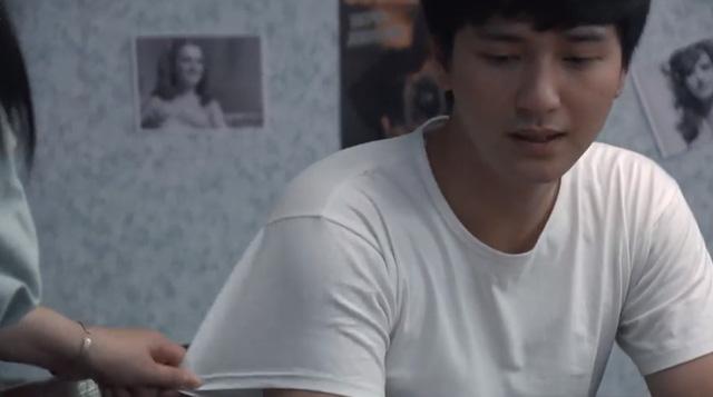 Tình khúc Bạch Dương - Tập 3: Xa người yêu lại còn đẹp trai, Hùng đau đầu vì bị các cô gái tấn công - ảnh 2