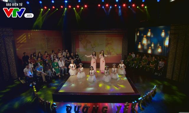 Gala Cung đường yêu thương (9h15 ngày 14/2 - 29 Tết trên VTV8) - Ảnh 1.