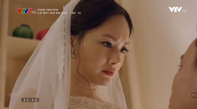 Cả một đời ân oán - Tập 16: Hồng Đăng say khướt trong đêm tân hôn, nhìn Lan Phương mà ngỡ là Hồng Diễm - ảnh 3