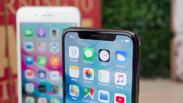 Sau iPhone X, đây là chiếc iPhone tiếp theo có thể bị Apple khai tử - Ảnh 1.
