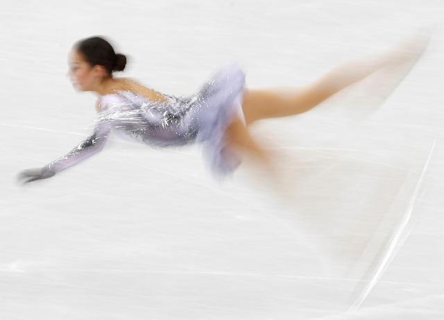 Những hình ảnh ấn tượng trong ngày thi đấu thứ 12 của Olympic PyeongChang 2018 - Ảnh 7.