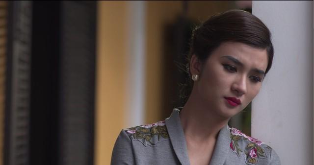 Phim Mộng phù hoa - Tập 7: Về làm dâu nhà công tử chưa được lâu, Ba Trang quyết ra đi tay trắng - Ảnh 14.