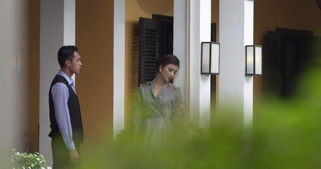 Phim Mộng phù hoa - Tập 7: Về làm dâu nhà công tử chưa được lâu, Ba Trang quyết ra đi tay trắng - Ảnh 13.