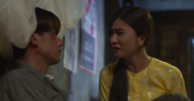 Phim Mộng phù hoa - Tập 7: Về làm dâu nhà công tử chưa được lâu, Ba Trang quyết ra đi tay trắng - Ảnh 10.