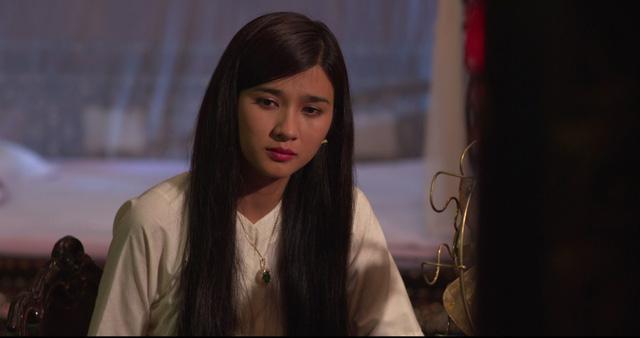 Phim Mộng phù hoa - Tập 7: Về làm dâu nhà công tử chưa được lâu, Ba Trang quyết ra đi tay trắng - Ảnh 4.