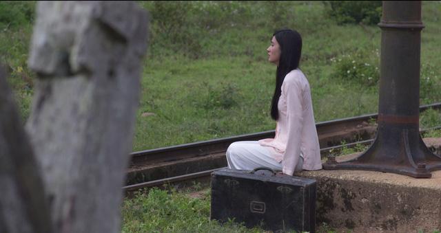 Phim Mộng phù hoa - Tập 7: Về làm dâu nhà công tử chưa được lâu, Ba Trang quyết ra đi tay trắng - Ảnh 5.