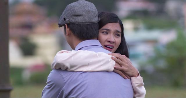 Phim Mộng phù hoa - Tập 7: Về làm dâu nhà công tử chưa được lâu, Ba Trang quyết ra đi tay trắng - Ảnh 8.