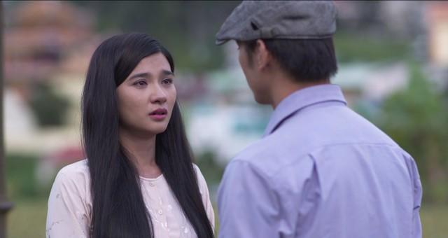 Phim Mộng phù hoa - Tập 7: Về làm dâu nhà công tử chưa được lâu, Ba Trang quyết ra đi tay trắng - Ảnh 7.