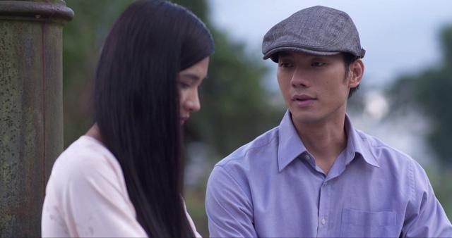 Phim Mộng phù hoa - Tập 7: Về làm dâu nhà công tử chưa được lâu, Ba Trang quyết ra đi tay trắng - Ảnh 6.