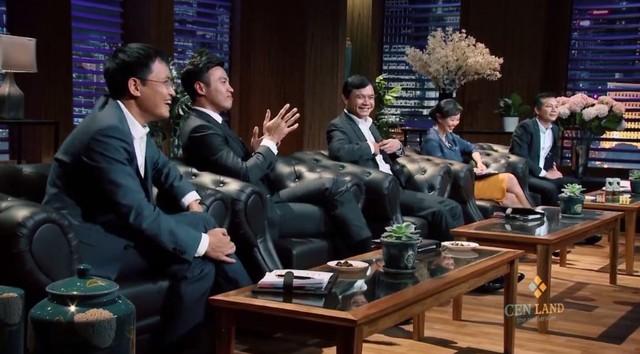 Shark Tank Việt Nam - Tập cuối: Start-up nào khiến 3 shark lao vào giành giật? - Ảnh 2.