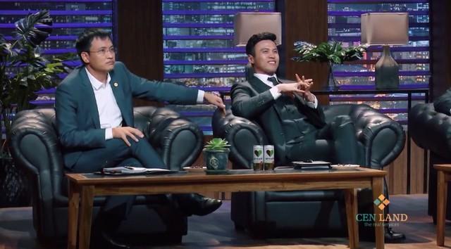 Shark Tank Việt Nam - Tập cuối: Start-up nào khiến 3 shark lao vào giành giật? - Ảnh 4.