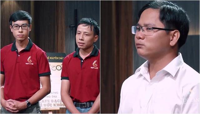 Shark Tank Việt Nam - Tập cuối: Start-up nào khiến 3 shark lao vào giành giật? - Ảnh 1.