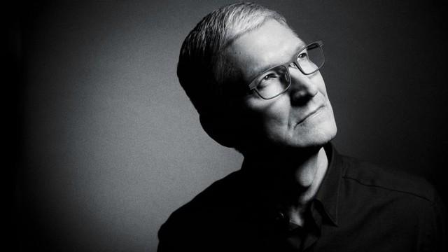 Apple cần thêm bao nhiều tiền để trở thành công ty nghìn tỷ USD? - Ảnh 1.