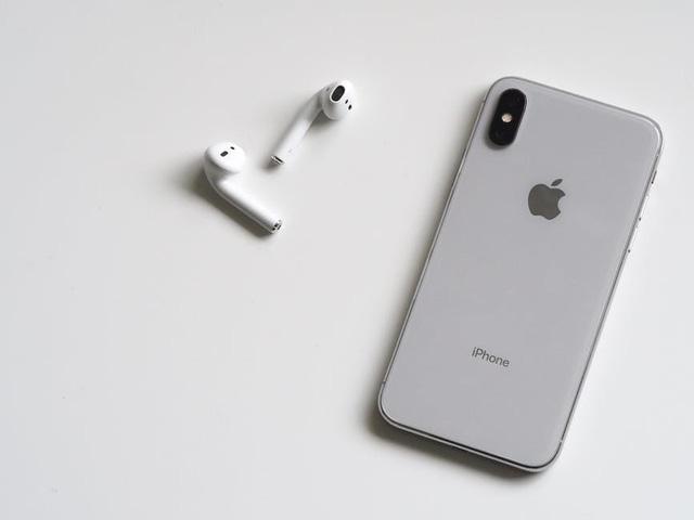 Apple là công ty sáng tạo nhất thế giới - Ảnh 2.