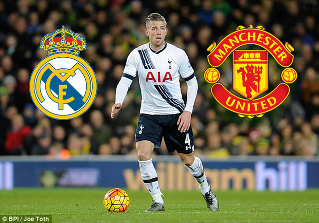 Tottenham sẵn sàng bán đi trụ cột của mình - Ảnh 2.