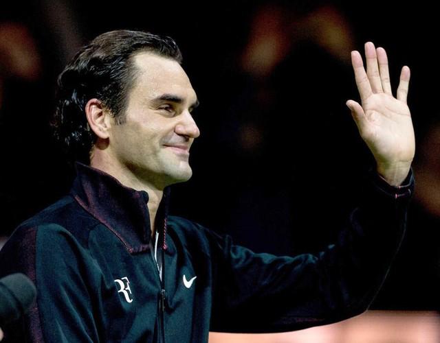Roger Federer thừa nhận đã rất già với tennis - Ảnh 1.