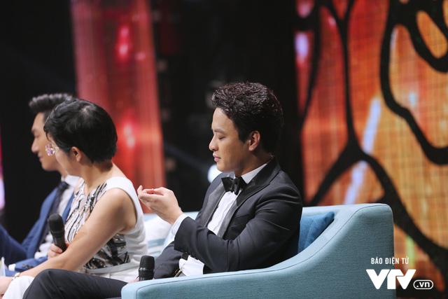 Khoảnh khắc hậu trường thú vị của Gặp gỡ Diễn viên truyền hình Xuân Mậu Tuất giờ mới tiết lộ - Ảnh 7.