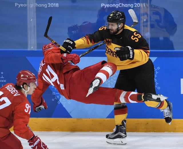 Olympic PyeongChang 2018: Những khoảnh khắc ấn tượng trong ngày thi đấu cuối cùng - Ảnh 2.