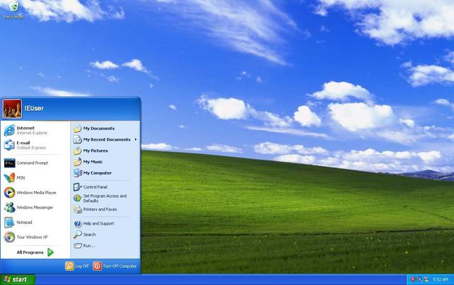 Apple báo tin cực buồn cho người dùng Windows XP - Ảnh 2.