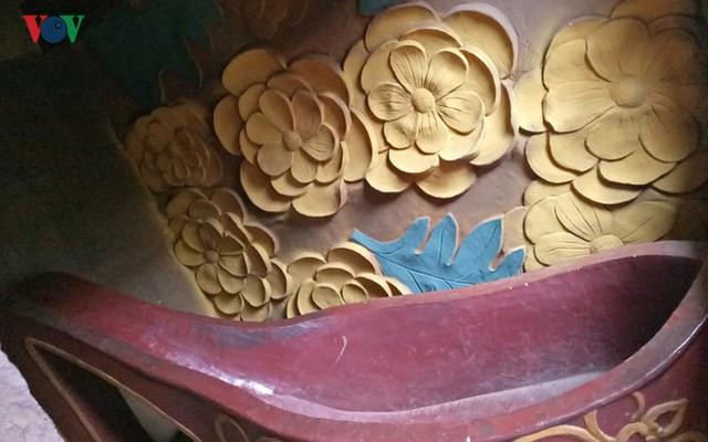 Thăm ngôi nhà đất sét độc nhất vô nhị ở Đà Lạt - Ảnh 11.