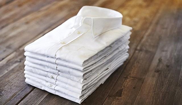 Mẹo làm sạch vết bẩn trên quần áo đơn giản chỉ trong tích tắc - Ảnh 6.
