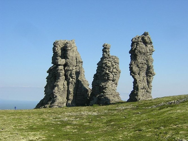 Những cột đá kỳ quan thế giới thiên nhiên ban tặng giữa cao nguyên - Ảnh 7.