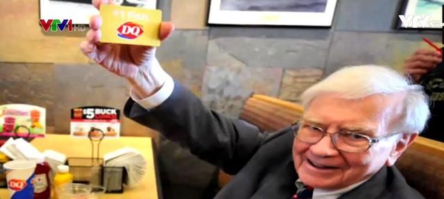 Lời khuyên vàng của tỷ phú Warren Buffet gửi cổ đông năm 2018 - Ảnh 3.