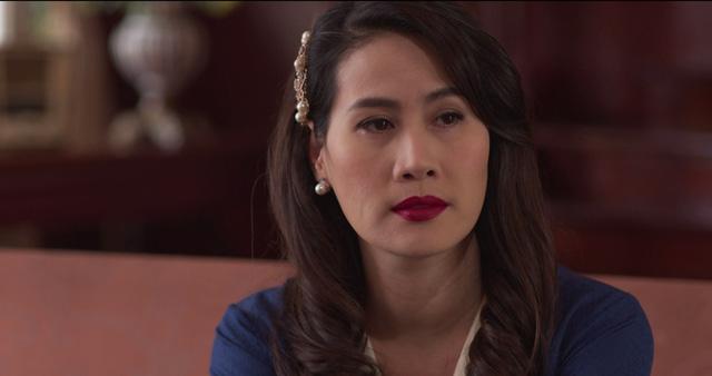 Phim Mộng phù hoa - Tập 9: Ba Trang bàng hoàng khi biết phải kiếm tiền trả nợ bằng cách nằm ngửa - Ảnh 4.