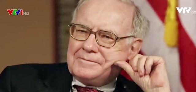 Lời khuyên vàng của tỷ phú Warren Buffet gửi cổ đông năm 2018 - Ảnh 1.