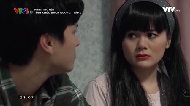 Tình khúc Bạch Dương - Tập 3: Quyên và Hùng trao nhau nụ hôn ngọt ngào trong ngày gặp lại - Ảnh 2.
