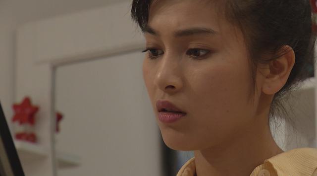 Phim Đánh tráo số phận - Tập 7: Hà Linh tìm cách để nhập vai thành cô giáo Trâm Anh - ảnh 3
