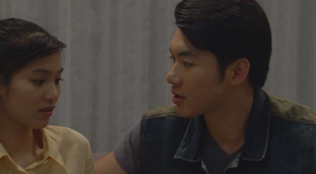 Phim Đánh tráo số phận - Tập 7: Hà Linh tìm cách để nhập vai thành cô giáo Trâm Anh - ảnh 2