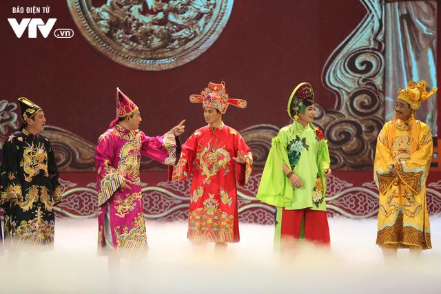 Táo quân 2018: Táo Quang Thắng tự tin vượt mặt bộ ba quyền lực của thiên đình - Ảnh 2.